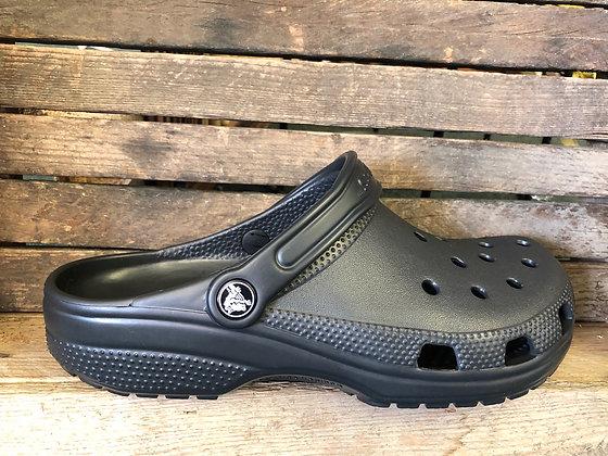 Crocs Classic - Black