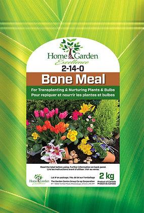 HGE Bone Meal 2-14-0