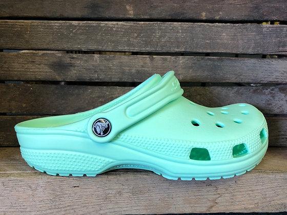 Crocs Classic - New Mint