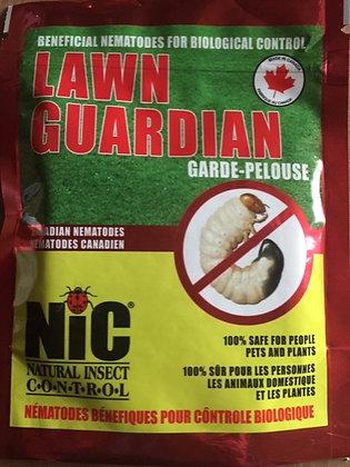 Lawn Guardian Canadian Nematodes