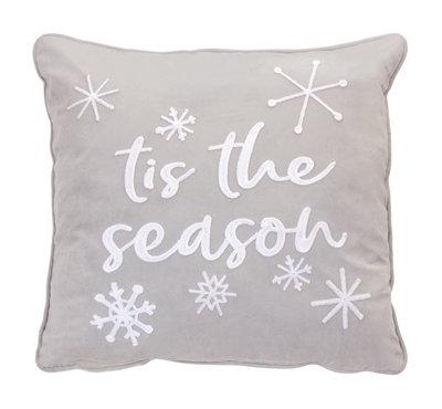 """Pillow Tis the Season 15"""""""