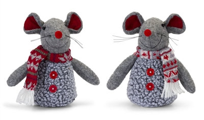 """Mouse with Scarf 7"""""""