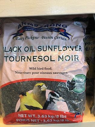 Black Oil Sunflower  7kg