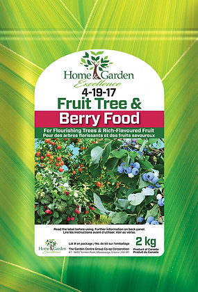 HGE Fruit and Berry 4-19-17