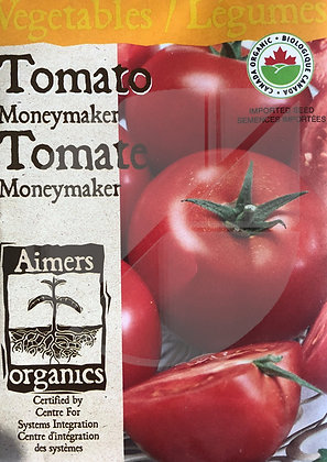 Tomato Money Maker  -  Aimers Seed