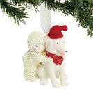 SnowBabies Best Friends Ornament