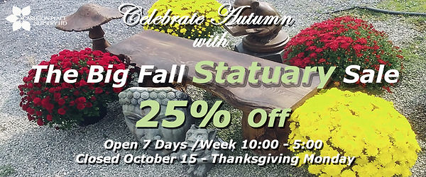 fall statuary sale.jpg