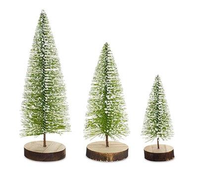 Mini Tree Set of 3