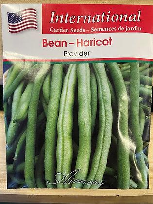 Bean Provider Bush  -  Aimers International