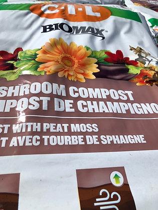 Mushroom Compost 30 L