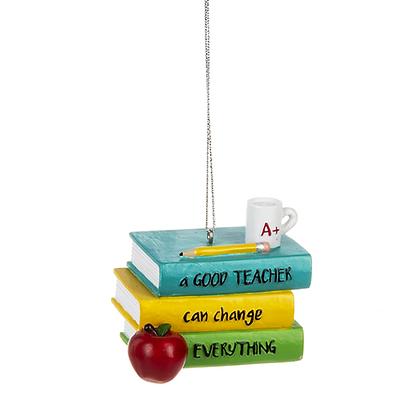 Good Teacher  Ornament
