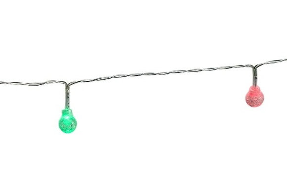 Light String Multi Colour LED