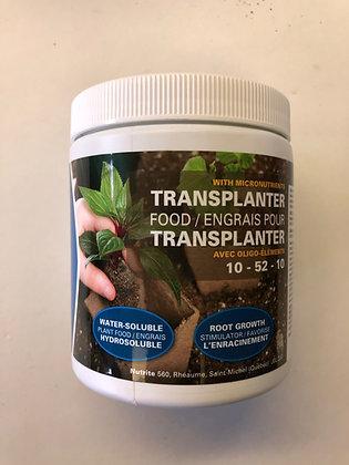 Fertilizer Transplanter 10-52-10 500gm