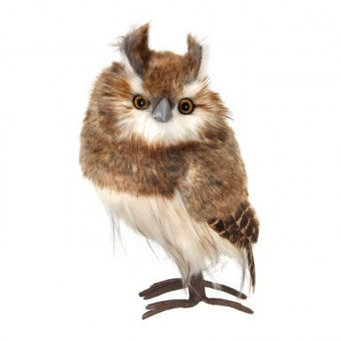"Hoot Owl 9"""