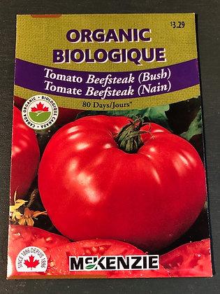 Tomato Beefsteak - McKenzie Organic