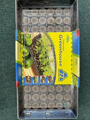 Jiffy Professional Greenhouse -72