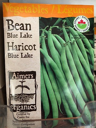 Bean Blue Lake - Aimers