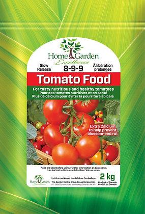 HGE Tomato Food 8-9-9