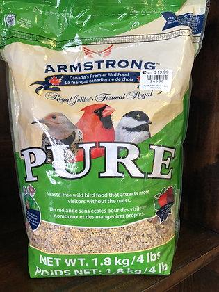 Birdseed Pure Birdseed 1.8kg