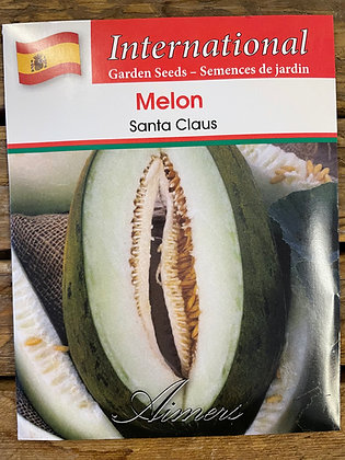 Melon Santa Claus  -  Aimers International