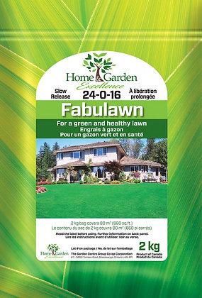 HGE Fabulawn 24-0-16