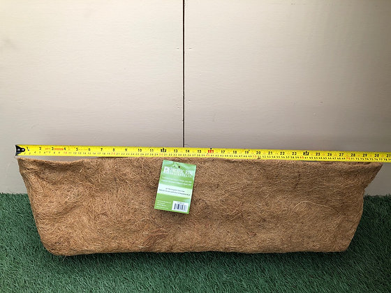 """Coco Liner - Rectangle 30"""""""