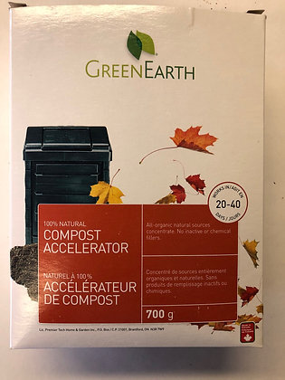 Compost Accelerator 700 gm