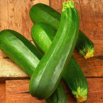 Zucchini Dark Green  -  McKenzie