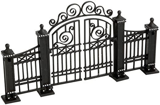 Dept 56 - City Gate