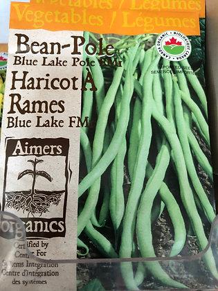 Bean Blue Lake FM - Aimers