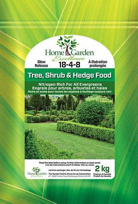 HGE Tree, Shrub and Hedge 18-4-8