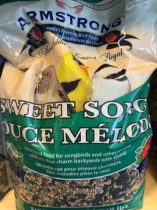 Sweet Songbird 8lb