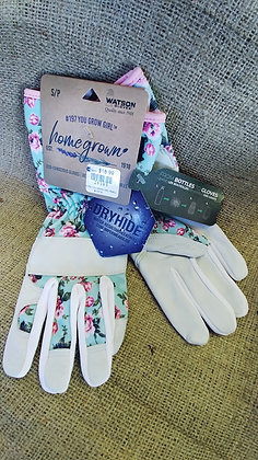 Gloves - Home Grown You Grow Girl