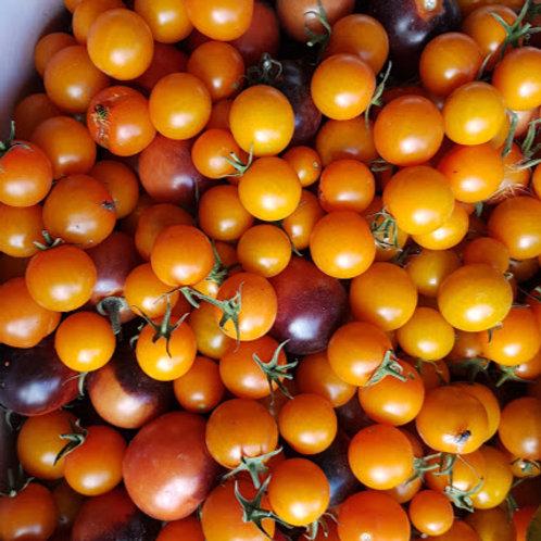 Black Vernissage Tomato