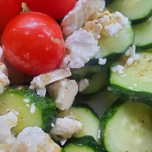 Greek Salad Plants Mix 6 Pack