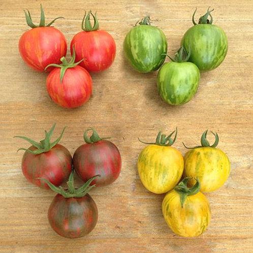 Vernissage Mix Tomato