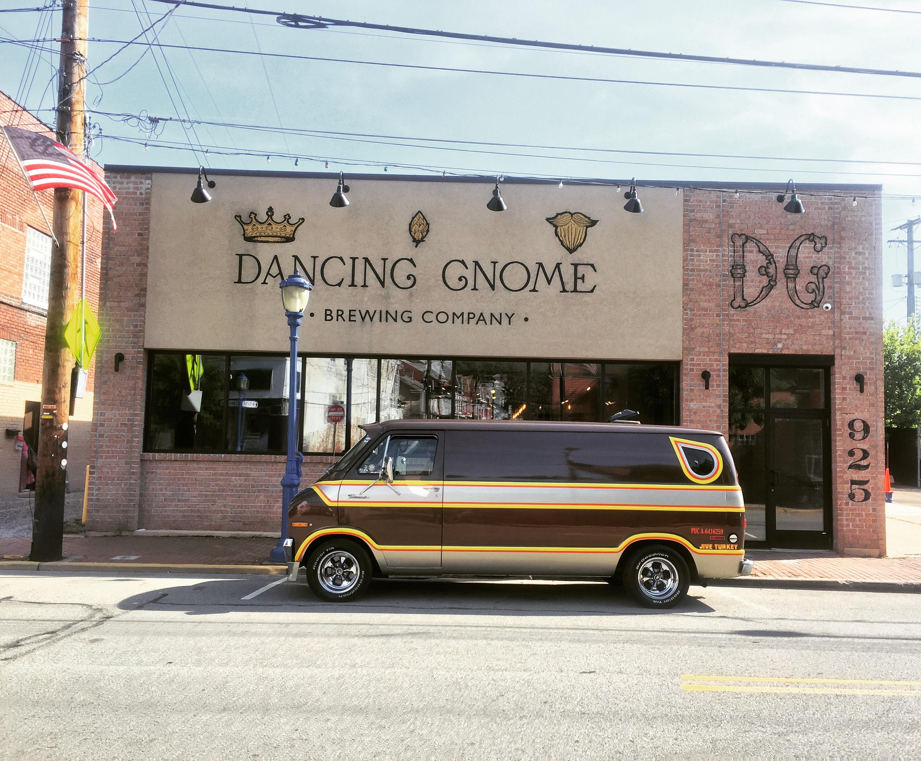 Dancing Gnome Sharpsburg