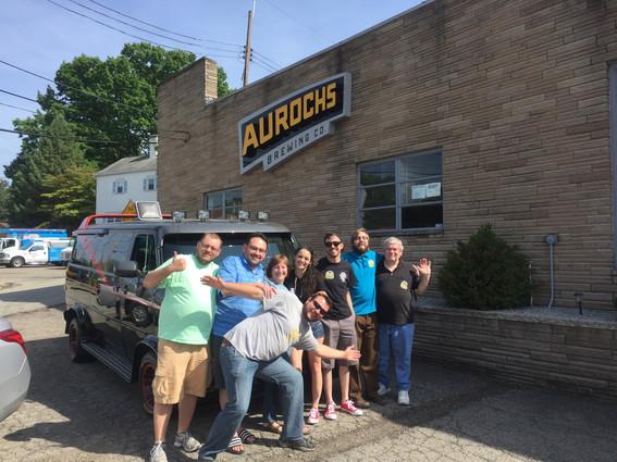 Auroch's