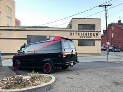 Hitchhikin'