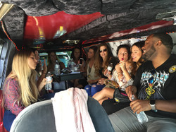 BYOB for the back of the van