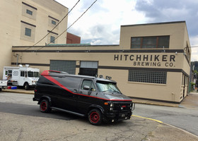 Hitchhiker Sharpsburg
