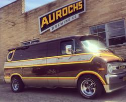 Auroch's Emsworth