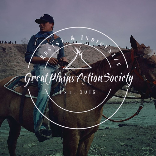 Great Plains Action Society
