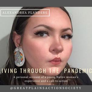 Living Through the Pandemic