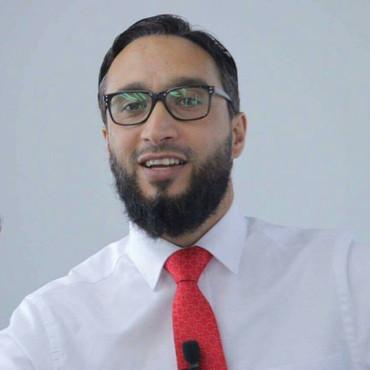 Moutasem al-Hameedy