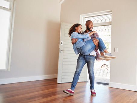 Why Should You Hire a Cleaning Service When Moving?