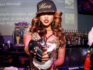 QueerGirl Exclusive Interview: Gogo Bianca Maitia
