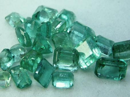 Usos y propiedades espirituales de la esmeralda