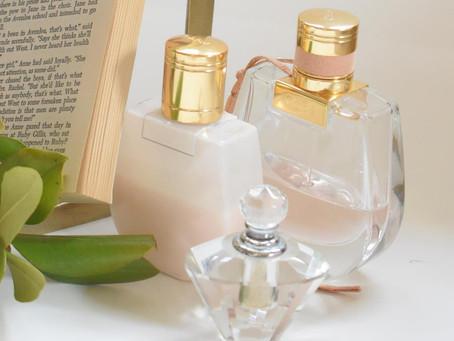 Cómo hacer un perfume para enamorar a una mujer