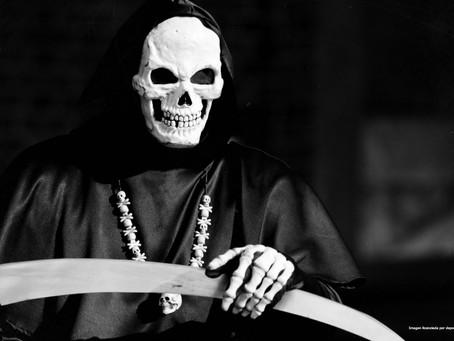 Plegarias para atraer la prosperidad con la Santa Muerte